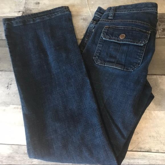 c7080962 Tommy Hilfiger Jeans | Freedom Flare Medium Wash 84 | Poshmark